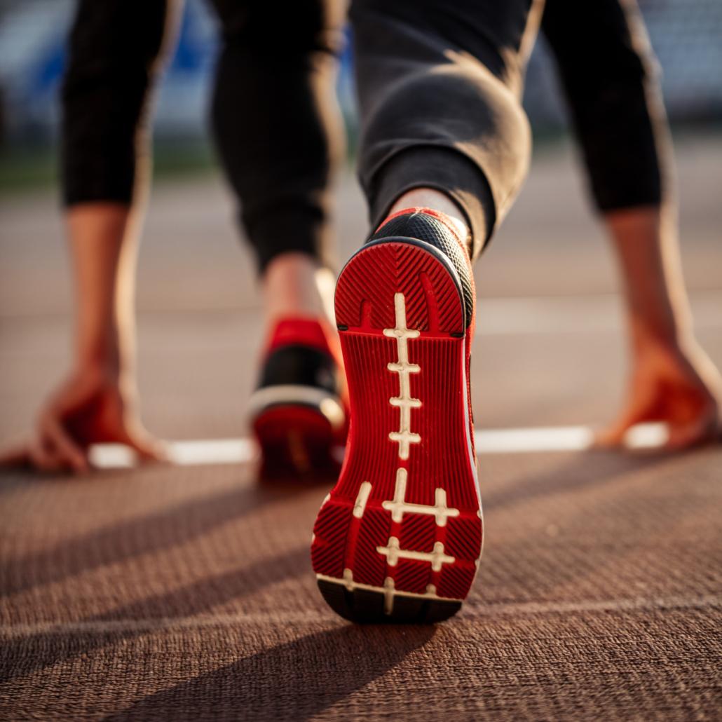 Osteopatia per sportivi